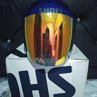 helmet J-stream ori 100%