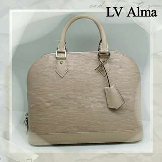 LV Alma PM