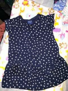 Baby dress Grama's 12-18months