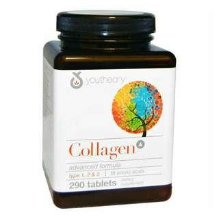 Youtheory Collagen for Men & Women