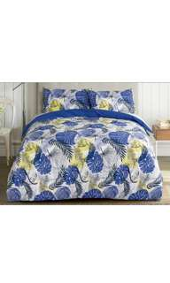 Sheridan quilt cover