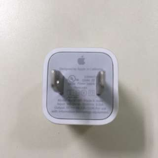 Apple charger adaptor