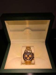 "Rolex Daytona "" Paul Newman"" Dial 116528"
