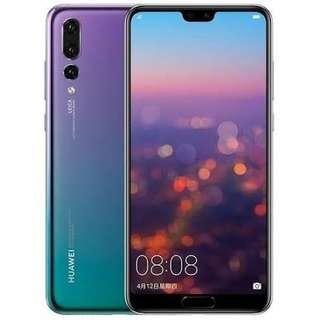 Huawei P2Pro Smartphone 6/128GB Bisa Kredit Tanpa Cc