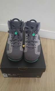 Nike Air Jordan 6 retro gg