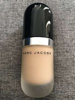 Marc Jacobs Re(Marc)able full cover foundation - Ivory 12
