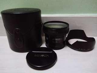 Minolta AF 20mm F2.8 RS新版全片幅超廣角定焦鏡合Sony A99 A850 A900 A77用A7 A9加接環有AF
