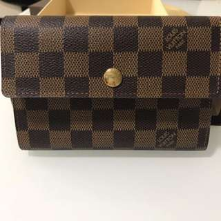 Brand New LV wallet
