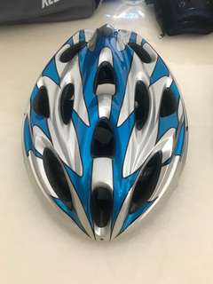 Kids Helmet for riding rollerblading etc $10