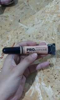 LA girl pro conceal