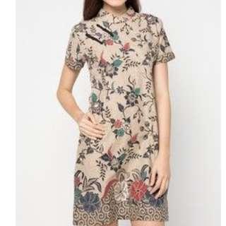 [LOOKING FOR] Batik Dress