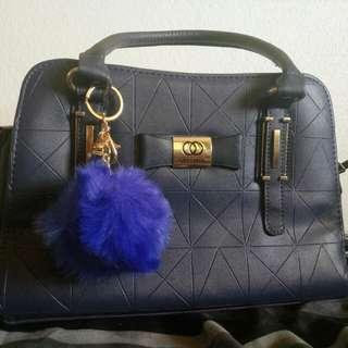 On hand Chanel Hand/Sling Bag
