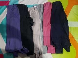 Uniqlo long sleeve  U shape