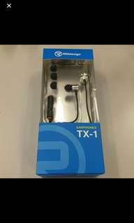 Earphones TX1