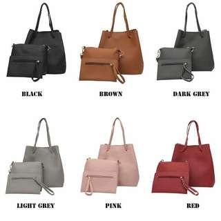 Bag 3 In 1