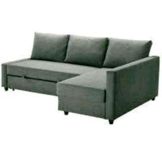 Sofa L Bisa Kredit Promo Dp 0%