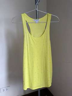 Cotton On Yellow Top