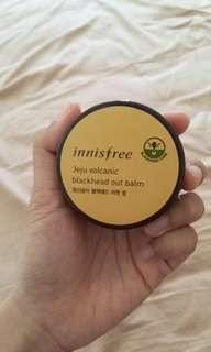 Jeju volcanic blackhead out balm