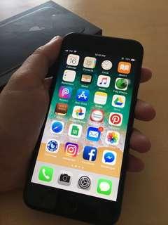Iphone 8 64GB Globelocked