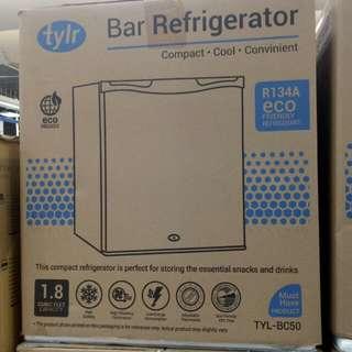 Tylr refrigerator (1.8 cubic feet)