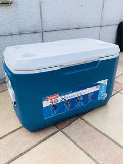 Outdoor cooler 100cans