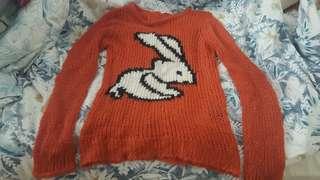 Bubby Sweater