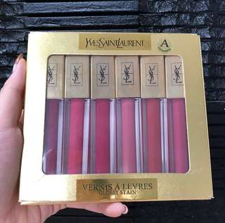 Set Lipcream
