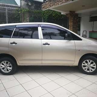 2010 Toyota Innova E diesel