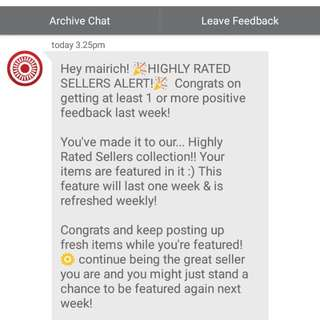 6th Time Thanks Carousell