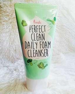 Prreti Daily Foam Cleanser 150g