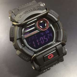 ❣全新Casio G-SHOCK手錶 GD-400