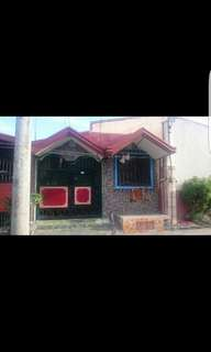 HOUSE & LOT Alapan Imus Cavite