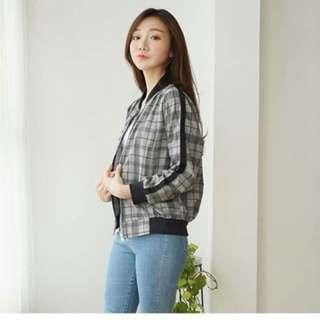 Trendy Jacket (Code 1525)