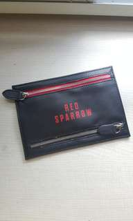 [BNIP] Currency Wallet from movie, Red Sparrow