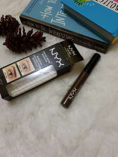 NYX tint eyebrow