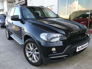 Bmw X5 3.0 Auto Very good condition SG