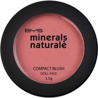 Authentic Bys minerale blush on