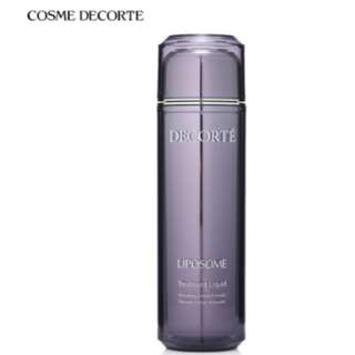 [代購] COSME DECORTE DECORTE LIPOSOME TREATMENT LIQUID 超微脂修護原露 170ml