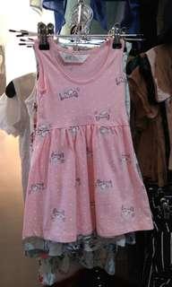 H&M Dress (Branded Overruns)