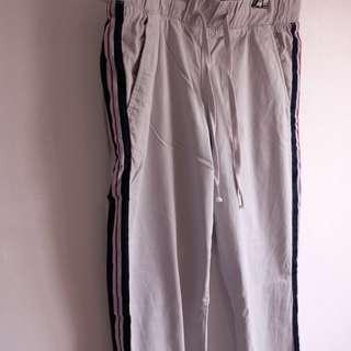 Cotton On Striped Sweatpants/Joggers