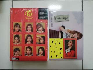 [READY STOCK] TWICE LANE 2 THAILAND EDITION