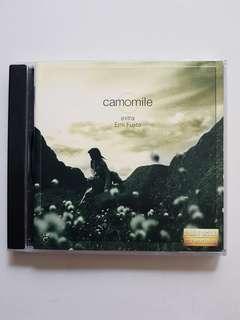 CD(Sold) Emi Fujita - Camomile