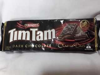 Tim Tam DARK chocolates
