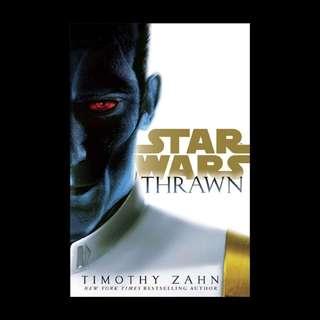Starwars: Thrawn - Timothy Zahn