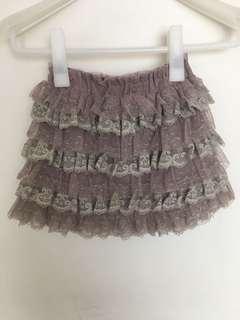 🚚 兒童蛋糕紗裙
