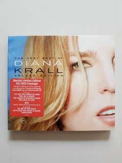 CD Diana Krall - The Very Best of (2cd)