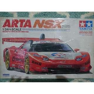 ARTANSX 2005