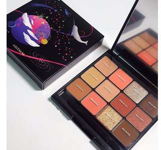 Clearance ✨ [ Limited Edition ] Aritaum Dreamy Holiday Eyeshadow Palette
