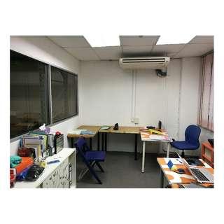Office Rental at AMK