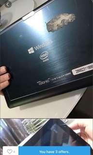 Windows Intel Tablet